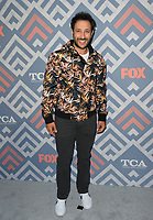 Desmin Borges at the Fox TCA After Party at Soho House, West Hollywood, USA 08 Aug. 2017<br /> Picture: Paul Smith/Featureflash/SilverHub 0208 004 5359 sales@silverhubmedia.com