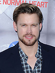 Chord Overstreet attends The HBO L.A. Premiere of The Normal Heart held at The WGA in Beverly Hills, California on May 19,2014                                                                               © 2014 Hollywood Press Agency