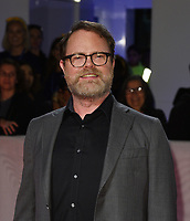 "TORONTO, ONTARIO - SEPTEMBER 06: Rainn Wilson attends the ""Blackbird"" premiere during the 2019 Toronto International Film Festival at Roy Thomson Hall on September 06, 2019 in Toronto, Canada. <br /> CAP/MPIIS<br /> ©MPIIS/Capital Pictures"