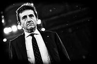 Urbano Cairo President of Torino FC<br /> Roma 30-10-2019 Stadio Olimpico <br /> Football Serie A 2019/2020 <br /> SS Lazio - Torino FC<br /> Foto Andrea Staccioli / Insidefoto