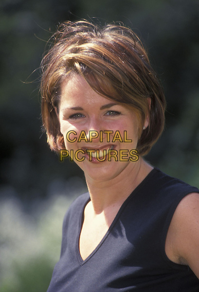CLAIRE SWEENEY.30 May 2001.ref:10878.portrait headshot.www.capitalpictures.com.sales@capitalpictures.com.©Capital Pictures