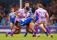 190921 Exeter Chiefs v Bath Rugby