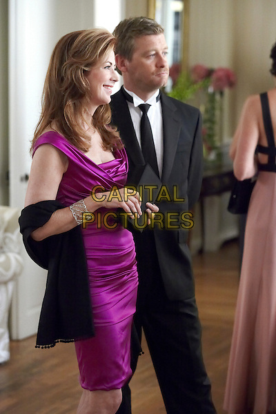"""DANA DELANY, NICHOLAS BISHOP.in Body of Proof (series 1, episode 6 """"Society Hill"""") .*Filmstill - Editorial Use Only*.CAP/NFS.Supplied by Capital Pictures."""