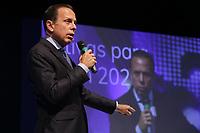 04.04.2019 - Doria participa do Encontro Banco Daycoval Perspectivas para o Brasil para 2020 em SP