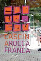 Cascina Roccafranca. Torino
