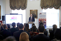 Prince William - Step into Health Programme at Chandos House