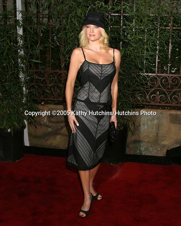 Barbara Moore.HollywoodPoker.com 1st Anniversary Party.Montmartre Lounge.Los Angeles, CA.November 9, 2005.©2005 Kathy Hutchins/Hutchins Photo
