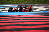 #11 RACING EXPERIENCE (LUX) NORMA M30 NISSAN LMP3 CHARLIE MARTIN (GBR) GARY HAUSER (LUX)