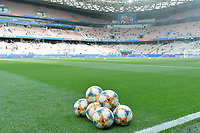 Ambiance - Ballons officiel -<br /> Nice 09-06-2019 <br /> Football Womens World Cup <br /> England - Scotland <br /> Inghilterra - Scozia <br /> Photo Norbert Scanella / Panoramic/Insidefoto <br /> ITALY ONLY