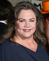 WESTWOOD, LOS ANGELES, CA, USA - NOVEMBER 03: Kathleen Turner arrives at the Los Angeles Premiere Of Universal Pictures and Red Granite Pictures' 'Dumb and Dumber To' held at the Regency Village Theatre on November 3, 2014 in Westwood, Los Angeles, California, United States. (Photo by Xavier Collin/Celebrity Monitor)