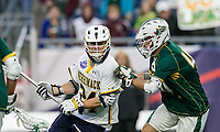 Merrimack College vs Saint Leo University, May 27, 2018
