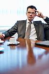 Nederland, Zeist, 06-03-2013  Andre Rouvoet , voorzitter Zorgverzekeraars Nederland. FOTO: Gerard Til.naamsvermelding verplicht.