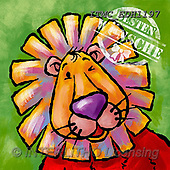 Marcello, CUTE ANIMALS, LUSTIGE TIERE, ANIMALITOS DIVERTIDOS, paintings+++++,ITMCEDH1197,#AC#, EVERYDAY ,portrait ,lion