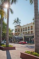 Naples, Florida, USA. Photo by Debi Pittman Wilkey