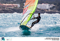 The Trofeo Princesa Sofia Iberostar celebrates this year its 50th anniversary in the elite of Olympic sailing in a record edition, to be held in Majorcan waters from 29th March to 6th April, organised by Club N&agrave;utic S&rsquo;Arenal, Club Mar&iacute;timo San Antonio de la Playa, Real Club N&aacute;utico de Palma and the Balearic and Spanish federations. &copy;Jesus Renedo/SAILING ENERGY/50th Trofeo Princesa Sofia Iberostar<br /> 06 April, 2019.