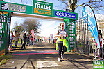 0533 Laura O'Mahony  who took part in the Kerry's Eye, Tralee International Marathon on Saturday March 16th 2013.