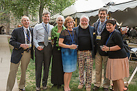 Reunion Saturday - Awards, Presentations and Candid Photographs | Yale '75 40th Reunion 30 May