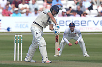 Dawid Malan of Middlesex in batting action during Essex CCC vs Middlesex CCC, Specsavers County Championship Division 1 Cricket at The Cloudfm County Ground on 26th June 2017