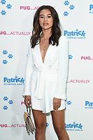 "Montana Brown<br /> arriving for the ""Patrick"" UK premiere, London<br /> <br /> ©Ash Knotek  D3411  27/06/2018"