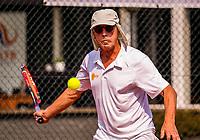 Etten-Leur, The Netherlands, August 26, 2017,  TC Etten, NVK, Nico Jongsma (NED)<br /> Photo: Tennisimages/Henk Koster