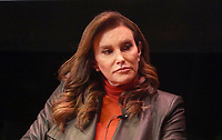 MAY 02 Caitlyn Jenner discusses her new book THE SECRETS OF MY LIFE at the Los Angeles Times Ideas E