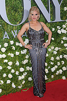www.acepixs.com<br /> June 11, 2017  New York City<br /> <br /> Orfeh attending the 71st Annual Tony Awards arrivals on June 11, 2017 in New York City.<br /> <br /> Credit: Kristin Callahan/ACE Pictures<br /> <br /> <br /> Tel: 646 769 0430<br /> Email: info@acepixs.com