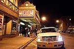 Alexis Cole's 40th Birthday <br /> Peeksill, New York