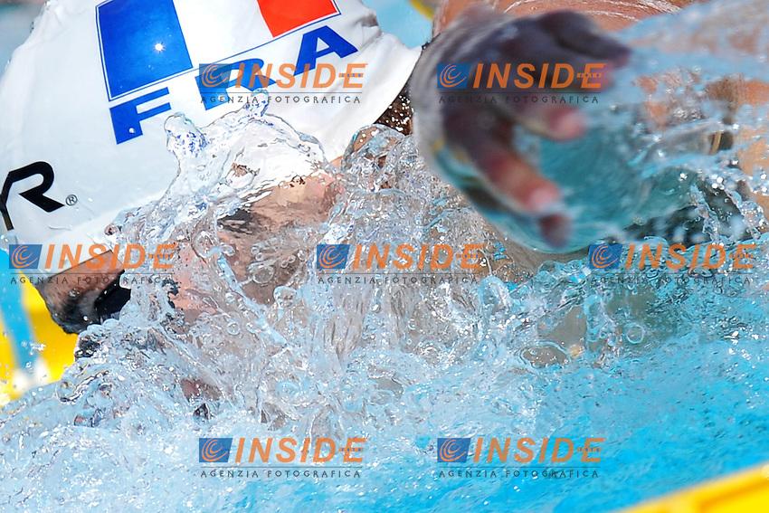Jordan Coelho<br /> 200m Butterfly Men <br /> Roma 14/6/2013 Piscina del Foro Italico <br /> Nuoto 50mo trofeo Settecolli<br /> Settecolli 50th International swimming trophy <br /> Foto Antonietta Baldassarre Insidefoto