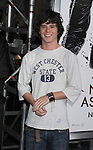 "HOLLYWOOD, CA. - November 19: Charlie McDermott  arrives at the ""Ninja Assassin"" Los Angeles Premiere at the Grauman's Chinese Theatre on November 19, 2009 in Hollywood, California."