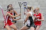 San Diego, CA 05/21/11 -  in action during the 2011 CIF San Diego Division 2 Girls lacrosse finals between Cathedral Catholic and Coronado.