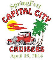 Cruiser Cars - SpringFest 04-19-2014