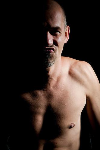 Male portrait shoot, with Emanuell Schröder