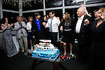 MARINA DEL REY - MAR 19: Gene Stolarov Surprise 50th birthday party hosted by Svetlana Stolarov onboard the Dandeana on March 19, 2016 in Marina Del Rey, California