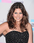 Hillary Scott of Lady Antebellum  attends 2011 American Music Awards held at The Nokia Theater Live in Los Angeles, California on November 20,2011                                                                               © 2011 DVS / Hollywood Press Agency