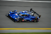 #90 SPIRIT OF DAYTONA RACING (USA) CADILLAC DPI MATTHEW MCMURRY (USA) TRISTAN VAUTIER (FRA) EDWARD CHEEVER (ITA)