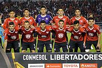 Futbol 2018 Copa Libertadores Independiente vs River Plate