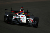 2017 IndyCar Media Day - Track Action<br /> Phoenix Raceway, Arizona, USA<br /> Saturday 11 February 2017<br /> Sebastien Bourdais<br /> World Copyright: Phillip Abbott/LAT Images<br /> ref: Digital Image _90V8189