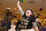 Hyattsville Parent/Child Dance