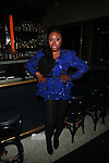 Myss Monique  Attends JONES MAGAZINE PRESENTS SACHIKA TWINS BDAY BASH at SL, NY 12/12/11