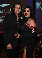 """LOS ANGELES - AUGUST 27: Antonio Jaramillo attends the post party at Sunset Room Hollywood following the season two red carpet premiere of FX's """"Mayans M.C"""" on August 27, 2019 in Los Angeles, California. (Photo by Frank Micelotta/FX/PictureGroup)"""