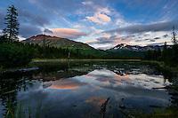 Alaska Scenery & Landscapes