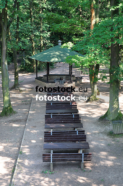"""Freizeitgelände """"Auf der Hemm"""" im Lonsheimer Wald"""