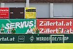 05.07.2019, Parkstadion, Zell am Ziller, AUT, TL Werder Bremen - Tag 01<br /> <br /> im Bild / picture shows <br /> <br /> Fans #zillertal<br /> <br /> <br /> Foto © nordphoto / Kokenge