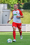05.07.2017, Illerstadion, Kempten, GER, FSP, FC Augsburg vs FC Wacker Innsbruck, im Bild Jonathan Scherzer (Augsburg #42)<br /> <br /> Foto &copy; nordphoto / Hafner