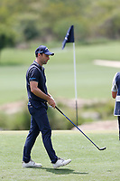 Oliver Wilson (ENG) during the 2nd round of the Alfred Dunhill Championship, Leopard Creek Golf Club, Malelane, South Africa. 14/12/2018<br /> Picture: Golffile | Tyrone Winfield<br /> <br /> <br /> All photo usage must carry mandatory copyright credit (&copy; Golffile | Tyrone Winfield)