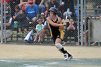 Open Womens Softball Club Championships at Fraser Park, Lower Hutt, New Zealand on Sunday 17 March 2013.<br />
