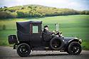 12/04/18 - ISSOIRE - PUY DE DOME - FRANCE - Essais DELAUNAY BELLEVILLE 12HP de 1912 - Photo Jerome CHABANNE