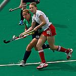 FHC WNT Olympic Qualifier 2008