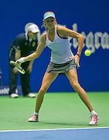 18-12-13,Netherlands, Rotterdam,  Topsportcentrum, Tennis Masters, , Indy de Vroome (NED), Photo: Henk Koster