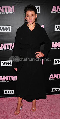 New York, NY: December 8: Lo Bosworth attends the VH1 America's Next Top Model premiere party at Vandal on December 8, 2016 in New York City.@John Palmer / Media Punch